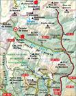 ORDESA MONTE PERDIDO mapa turystyczna 1:25 000 ALPINA 2020/2021 (3)
