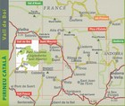 VALL DE BOÍ mapa turystyczna 1:25 000 ALPINA 2020 (3)