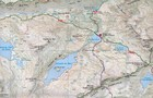 VALL DE BOÍ mapa turystyczna 1:25 000 ALPINA 2020 (4)