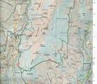 SIERRA NEVADA PN ALPUJARRA mapa turystyczna 1:40 000 ALPINA 2020 (2)