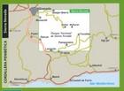 SIERRA NEVADA PN ALPUJARRA mapa turystyczna 1:40 000 ALPINA 2020 (4)