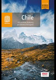 CHILE Od piasków Atakamy po lodowce Patagonii BEZDROŻA