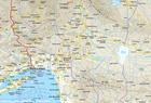 IRAN mapa 1:1 500 000 REISE KNOW HOW 2020 (2)