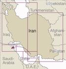 IRAN mapa 1:1 500 000 REISE KNOW HOW 2020 (3)
