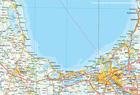 ŁOTWA mapa 1:325 000 REISE KNOW HOW 2019 (2)
