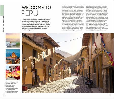 PERU przewodnik turystyczny DK 2019 (3)