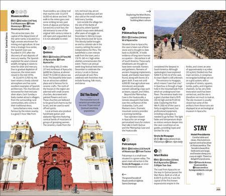 PERU przewodnik turystyczny DK 2019 (8)