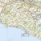 KOSTARYKA mapa ścienna NATIONAL GEOGRAPHIC (3)