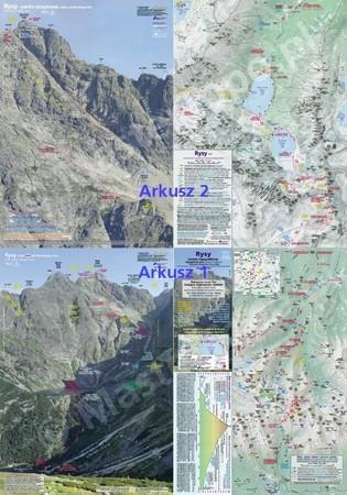 RYSY zestaw topograficzny składany MASTERTOPO 2019 (2)