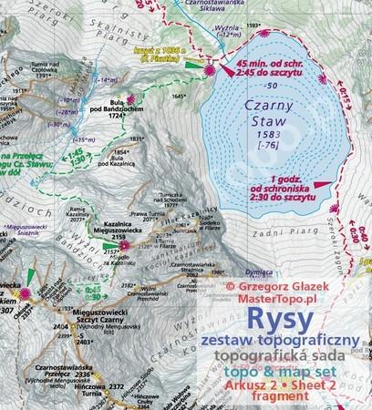 RYSY zestaw topograficzny składany MASTERTOPO 2019 (3)