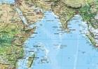 ŚWIAT 136 x 86 cm laminowana mapa ścienna z zawieszką 1:30 000 000 MAPS INTERNATIONAL (4)