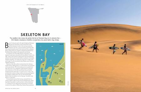 Epic Surf Breaks of the World LONELY PLANET 2020 (4)