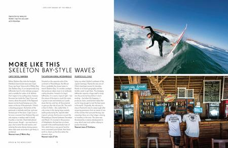 Epic Surf Breaks of the World LONELY PLANET 2020 (2)