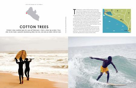 Epic Surf Breaks of the World LONELY PLANET 2020 (8)