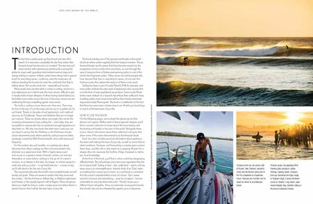 Epic Surf Breaks of the World LONELY PLANET 2020 (9)