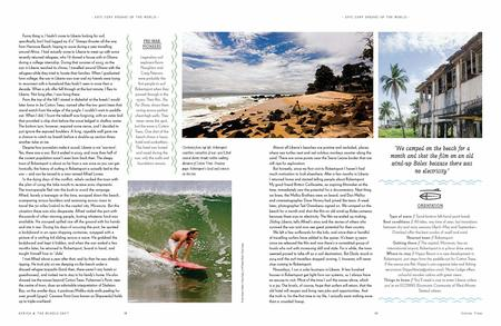 Epic Surf Breaks of the World LONELY PLANET 2020 (10)