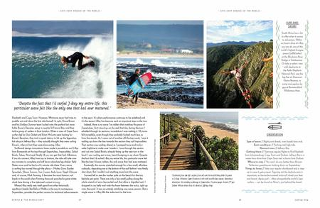 Epic Surf Breaks of the World LONELY PLANET 2020 (11)