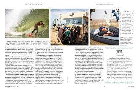 Epic Surf Breaks of the World LONELY PLANET 2020 (12)
