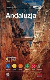 ANDALUZJA Travel&Style przewodnik LONELT PLANET 2020