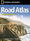 USA KANADA MEKSYK atlas NATIONAL GEOGRAPHIC (1)