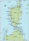 KORSYKA I PÓŁNOCNA SARDYNIA przewodnik żeglarski IMRAY 2020 (2)