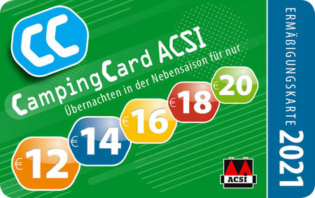 EUROPA Przewodnik CampingCard ACSI i karta rabatowa 2021 j.niemiecki (2)