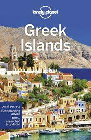 WYSPY GRECKIE 12 przewodnik LONELY PLANET 2021