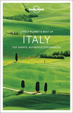 WŁOCHY Best of Italy przewodnik LONELY PLANET 2020 (1)