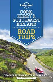 CORK KERRY I PD-ZACH IRLANDIA ROAD TRIPS przewodnik LONELY PLANET 2020