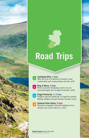 CORK KERRY I PD-ZACH IRLANDIA ROAD TRIPS przewodnik LONELY PLANET 2020 (3)