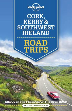 CORK KERRY I PD-ZACH IRLANDIA ROAD TRIPS przewodnik LONELY PLANET 2020 (1)