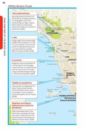 TOSKANIA I FLORENCJA 11 przewodnik LONELY PLANET 2020 (4)