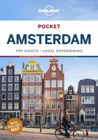 AMSTERDAM 6 przewodnik POCKET LONELY PLANET 2020 (1)