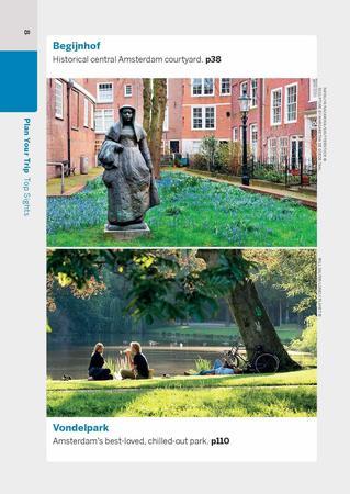 AMSTERDAM 6 przewodnik POCKET LONELY PLANET 2020 (5)