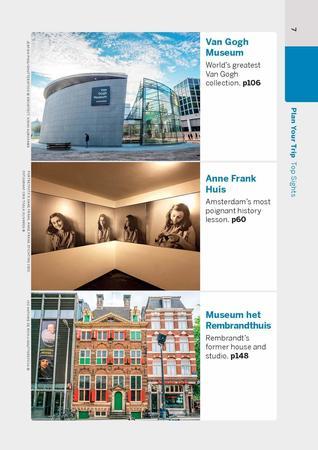 AMSTERDAM 6 przewodnik POCKET LONELY PLANET 2020 (7)
