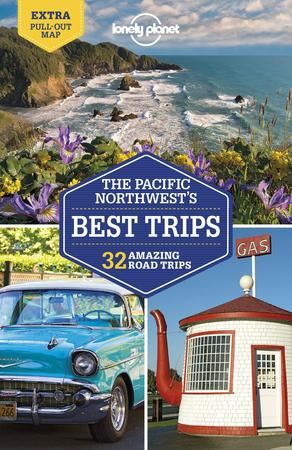 Pacific Northwest's Best Trips przewodnik LONELY PLANET 2020 (1)