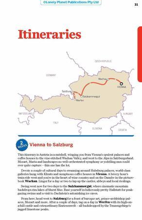 AUSTRIA 9 przewodnik LONELY PLANET 2020 (4)