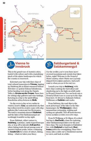 AUSTRIA 9 przewodnik LONELY PLANET 2020 (5)