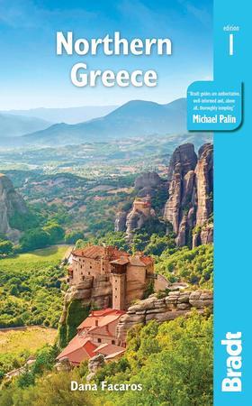 PÓŁNOCNA GRECJA przewodnik turystyczny BRADT 2020 (1)