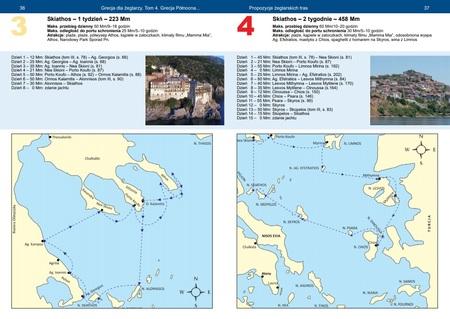 GRECJA DLA ŻEGLARZY przewodnik żeglarski ALMA-PRESS 2020 (4)