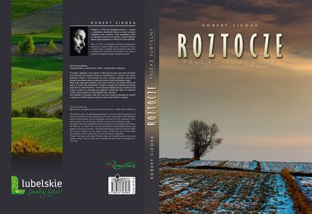 ROZTOCZE - PEJZAŻ SUBTELNY Robert Sikora RUTHENUS  (2)