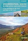 SNOWDONIA: 30 Low-level and easy walks - South przewodnik CICERONE 2020 (1)