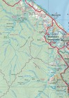 GUJANA / GUJANA FRANCUSKA mapa 1:400 000 IGN (3)