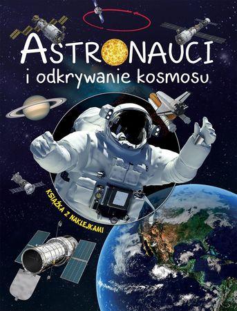 Astronauci i odkrywanie kosmosu OLESIEJUK 2019 (1)
