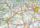 WŁOCHY mapa 1:1 000 000 MICHELIN 2021 (2)