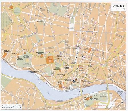HISZPANIA PORTUGALIA atlas samochodowy MICHELIN 2021 (6)