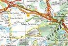 HISZPANIA PORTUGALIA atlas samochodowy MICHELIN 2021 (2)