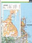 HISZPANIA PORTUGALIA atlas samochodowy MICHELIN 2021 (4)