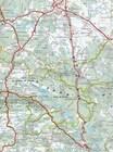 HISZPANIA PORTUGALIA atlas samochodowy MICHELIN 2021 (5)