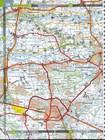 BENELUX atlas samochodowy 1:150 000 MICHELIN 2021 (4)